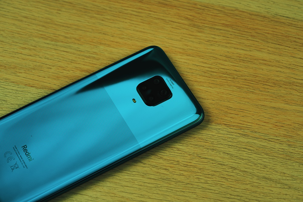 Xiaomi Redmi Note 9 Pro