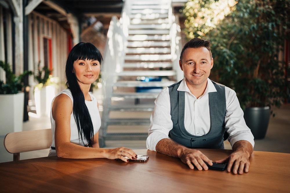 Milan a Tatiana Kovalančíkovci