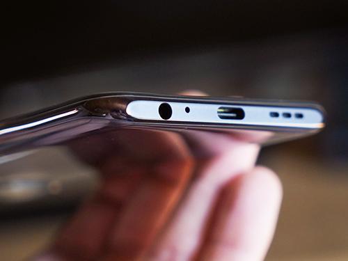 Xiaomi Redmi Note 10S konektory
