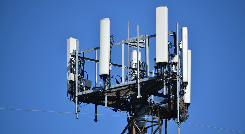 5G vysielač