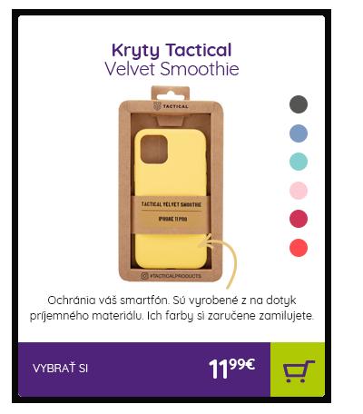 Kryty Tactical Velvet Smoothie