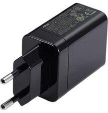 ASUS adaptér 10W5V(18W15V) pre tablety  čierny - bulk balenie bez USB káblu