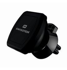 Magnetický držiak Swissten S-Grip Air Vent M3 (do ventilačnej mriežky)
