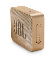 JBL GO2 IPX7 - Champagne