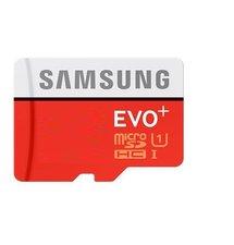 Samsung micro SDHC 256GB Class 10 EVO Plus + Adaptér