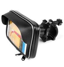 Držiak na bicykel/motorku eXtreme 155 (shield) (15,5 x 7,7 cm) - vodeodolný