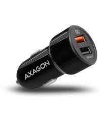 AXAGON PWC-QC5 QC3.0 + 2.4A CAR CHARGER