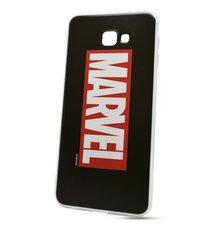 Puzdro Marvel TPU Samsung Galaxy J4+ J415 Marvel vzor 001 (licencia)