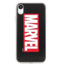 Puzdro Marvel TPU iPhone X/XS Marvel vzor 001 (licencia)