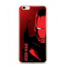 Puzdro Marvel TPU Samsung Galaxy S10 G973 Iron Man vzor 004 - (licencia)