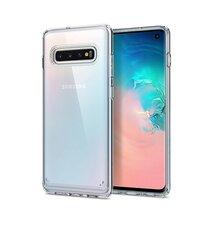 Puzdro Spigen Ultra Hybrid Samsung Galaxy S10 G973 - transparentné