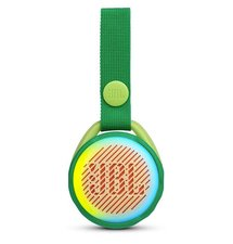 Reproduktor JBL JR POP - zelený