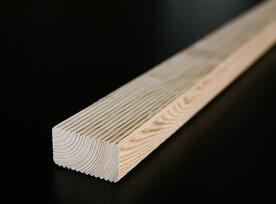 Podkladový hranol Sibírsky smrekovec 40x70x4000 mm