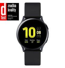 Samsung Galaxy Watch Active2 SM-R830NZK (40mm), čierne