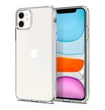 Puzdro Spigen Liquid Crystal iPhone 11 - clear