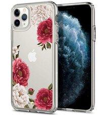 Puzdro Spigen Ciel iPhone 11 Pro - red floral