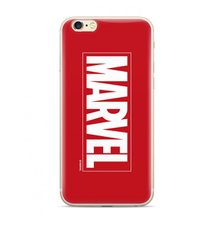 MARVEL 001 Zadní Kryt Red pro Samsung Galaxy A40 A405