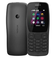 Nokia 110 DS Čierna