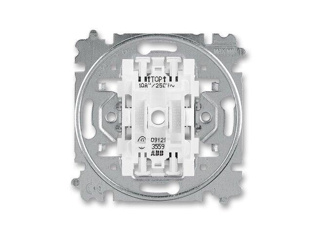 T- strojček č.5 3559-A05345  bezskrutkový