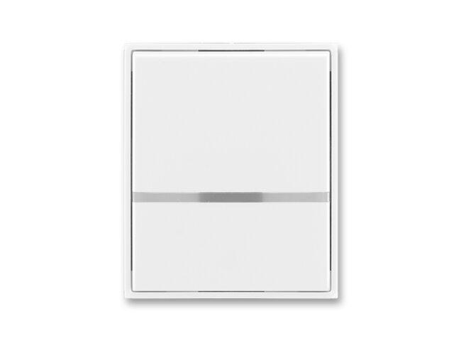 Element-kryt 1,6,7,1S So 3558E-A00653 03 biela/biela