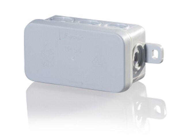 Krabica   75x37x 40 IP54 E 126 (A6)