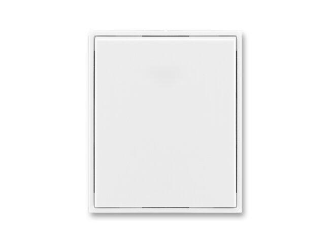 Element-kryt 1,6,7,1/0 3558E-A00651 03 biela/biela