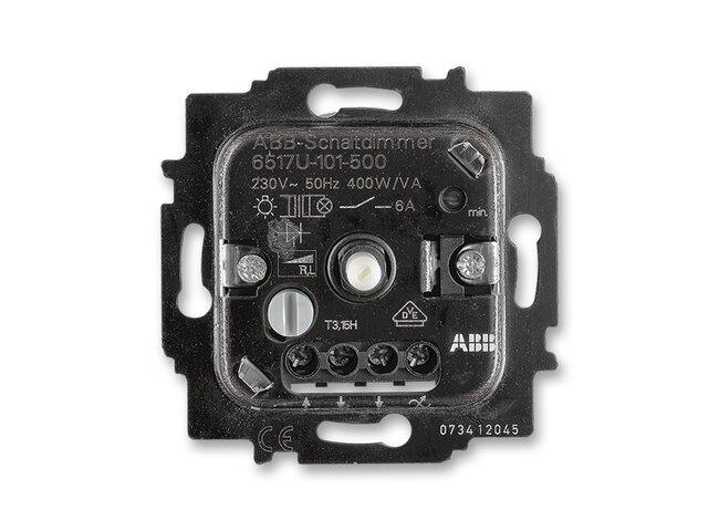 T- strojček stmievača otočného 400W 2CKA006517A0018