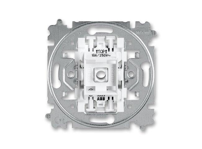 T- strojček č.1/0 3559-A91345 bezskrutkový