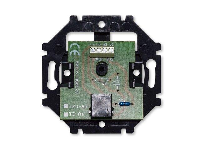 T- spodok 1-zásuvky telefónnej 5013U-A00103 bez kontrolnej smyčky