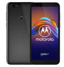 Motorola Moto E6 Play Dual SIM, Čierny - SK distribúcia