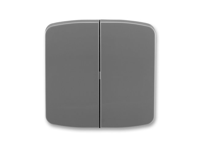 T- kryt č.5 dymovo šedý   3558A-A652S2