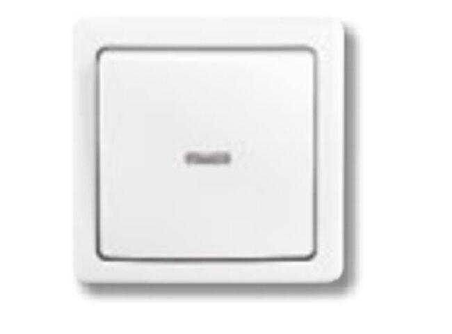 Swing- spínač č.1So 3557G-C01341 B1 jasne biela