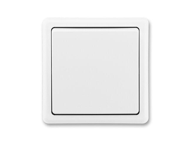 Classic č.6   3553-06289B1 biely