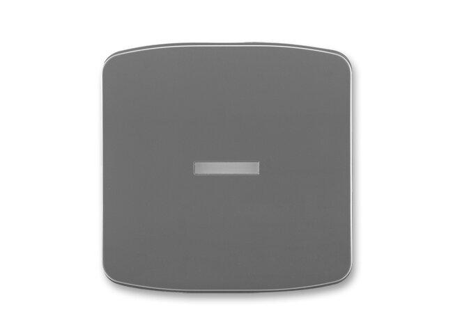 T- kryt kolisky na SO dymový šedý   3558A-A653 S2