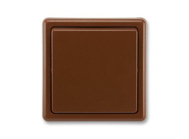 Classic č.6   3553-06289H3 hnedý