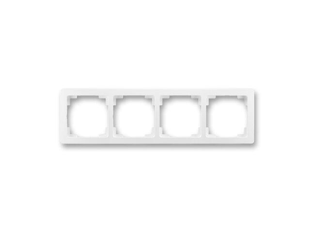 SwingL- rámček 4 jasne biela  3901J-A00040 B1
