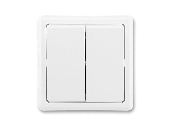 Classic č.5B  3553-52289B1 biely