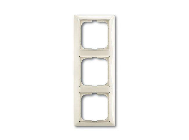 Basic55- rámček 3 slonová kosť 1725-0-1486