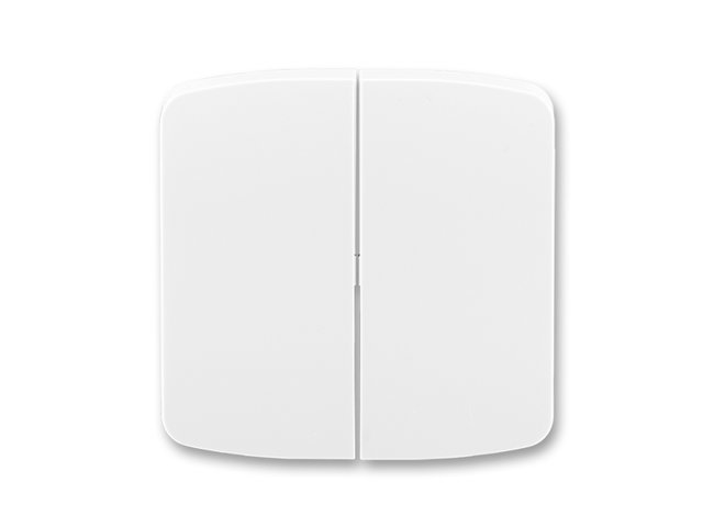 T- kryt č.5 biely  3558A-A652B