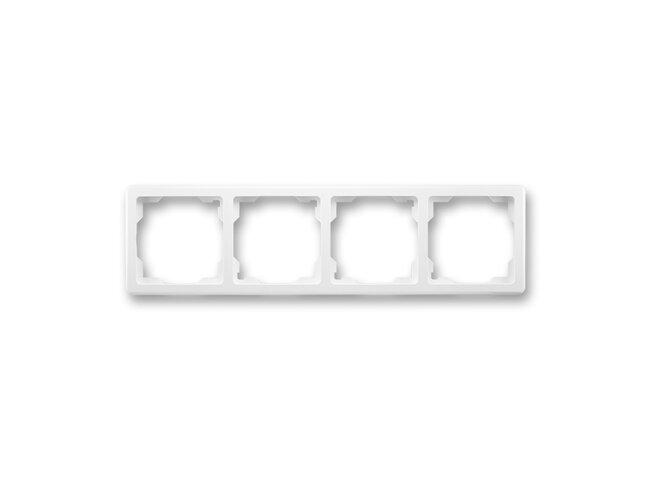 Swing- rámček 4 3901G-A00040 B1 jasne biela