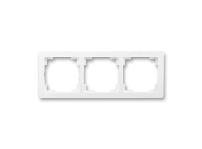 SwingL- rámček 3 biely   3901J-A00030 B1