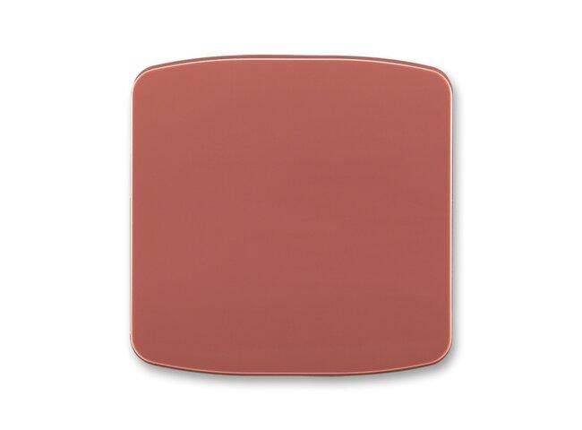 T- kryt č.1,6,7 vresová červená 3558A-A651 R2
