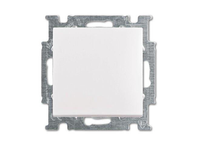Basic55- spínač č.6  biely 3521B-A0634594