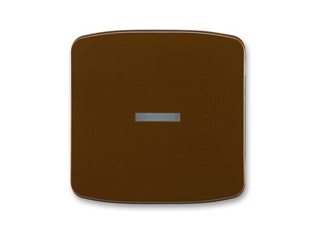 T- kryt kolisky na SO hnedý 3558A-A653 H