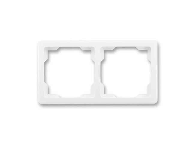 Swing- rámček 2 3901G-A00020 B1 jasne biela