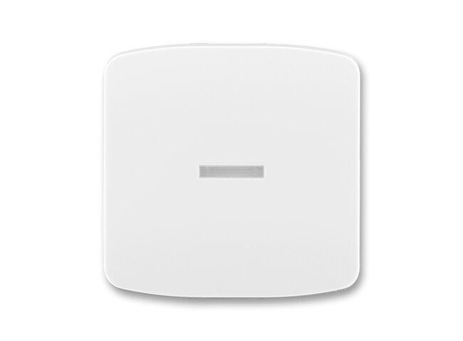 T- kryt kolisky na SO biely  3558A-A653B