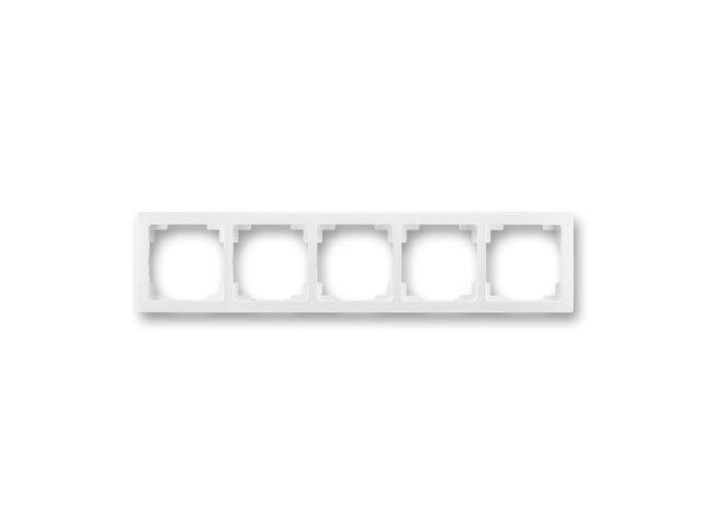 SwingL- rámček 5 biely   3901J-A00050 B1