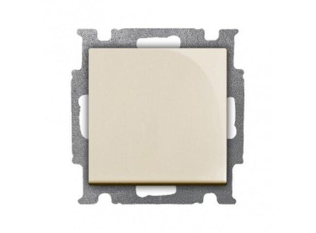 Basic55- spínač č.6  slonová kosť 3521B-A0634592
