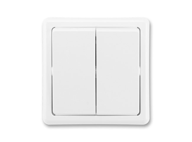 Classic č.5   3553-05289B1 biely