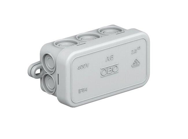 Krabica   80x43x 36 IP55 2000001 (OBO A6)